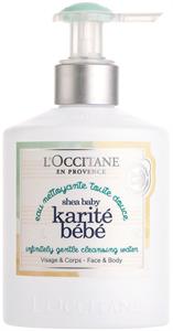 L'Occitane Infinitely Gentle Cleansing Water