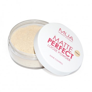Makeup Academy Matte Perfect Loose Powder