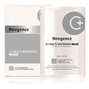 Neogence C-Vitaminos Bőrvilágosító Fátyolmaszk