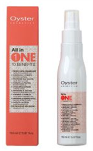 Oyster Cosmetics All In One 10 In 1 Maszk Spray