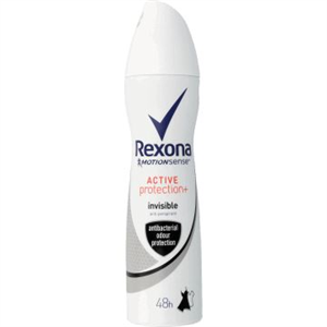 Rexona Active Protection+ Invisible Deo Spray