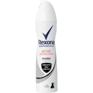 Rexona Active Protection+ Invisible Deo Spray