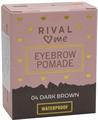 RIVAL loves me Eyebrow Pomade