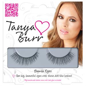Tanya Burr Bambi Eyes Lashes
