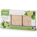 Ombia Természetes Zöldcitromos Szappan