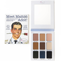 the Balm Meet Matt(e) Ador Paletta