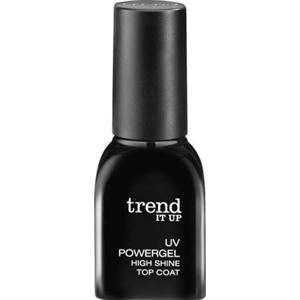 Trend It Up UV Powergel High Shine Top Coat