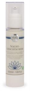 Yeso Cosmetics Nacht-Gesichtscreme