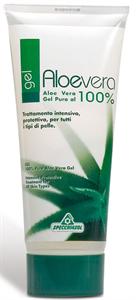 Specchiasol 100%-Os Aloe Vera Gél