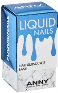 ANNY Liquid Nails Nail Substance Base