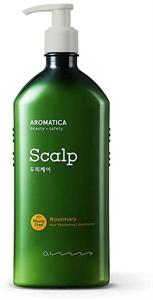 Aromatica Rosemary Hair Thickening Conditioner