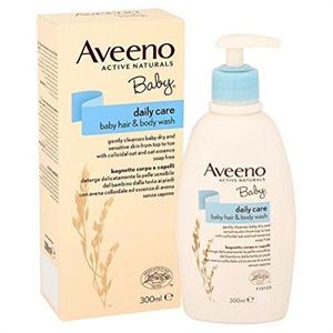 Aveeno Baby Daily Care Hair & Body Wash