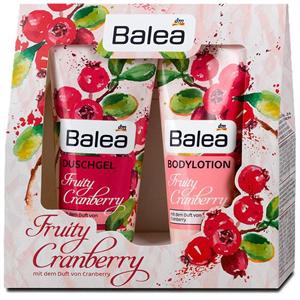Balea Fruity Cranberry Bodylotion