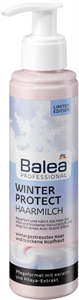 Balea Haarmilch Winter Protect