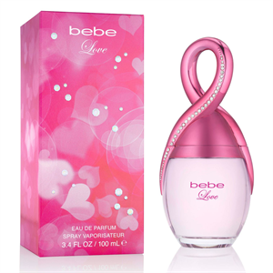 bebe Love 2014