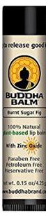 Buddha Balm Burnt Sugar Fig Lip Balm