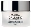 Maria Galland Crème Nutri-Contour 93 Szemkörnyékápoló Krém