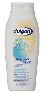 Dulgon Sun Lotion Sensitive SPF30