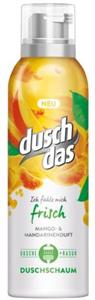 duschdas Duschschaum - Frisch