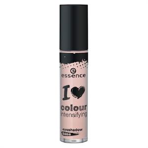 Essence I Love Colour Intensifying Eyeshadow Base