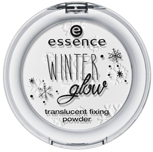 Essence Winter Glow Translucent Fixing Powder