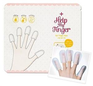 Etude House Help My Finger Nail Finger Pack