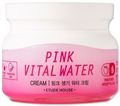 Etude House Pink Vital Water Cream