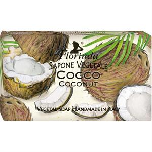 Florinda Szappan Tropical Fragrance - Kókusz