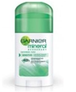 Garnier Mineral Deo Stift Sensitive