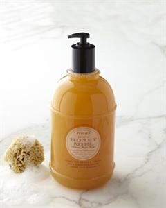 Spiced Amber Gold Fürdőszett
