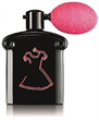 Guerlain La Petite Robe Noir Illatosított Testpuder