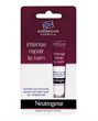 Neutrogena Intense Repair Ajakbalzsam