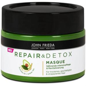 John Frieda Repair & Detox Hajmaszk