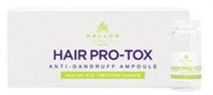 Kallos Hair Pro-Tox Korpásodás Elleni Ampulla