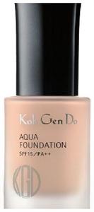 Koh Gen Do Maifanshi Aqua Foundation
