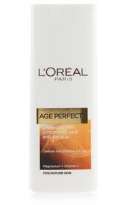 L'Oreal Paris Age Perfect Arctisztító Tej