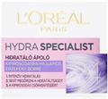 L'Oreal Paris Hydra Specialist Hidratáló Ápoló Kipirosodásra Hajlamos Érzékeny Bőrre
