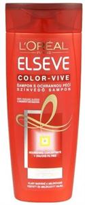 L'Oreal Paris Elseve Color-Vive Színvédő Sampon