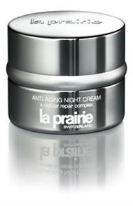 La Prairie Anti-Aging Éjszakai Krém