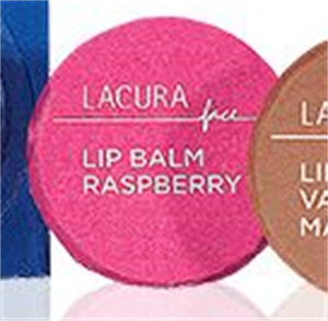 Lacura Lip Balm Raspberry