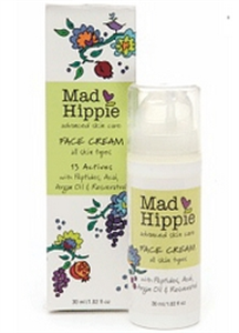 Mad Hippie Face Cream (régi)
