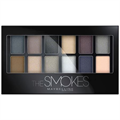 Maybelline The Smokes Eyeshadow Palette