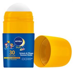 Nivea Sun Kids Védelmező és Ápoló Golyós Napozó SPF30