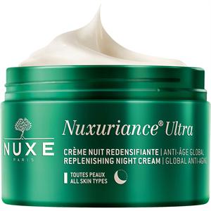 Nuxe Nuxuriance Ultra Teljeskörű Öregedésgátló Éjszakai Krém