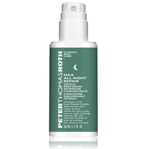 Peter Thomas Roth Max All Night Repair Youth Restoring Intensive Concentrate