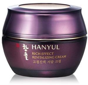 Hanyul Rich Effect Revitalizing Cream