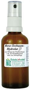 Stadelmann Rózsa-Teafa Hidrolátum
