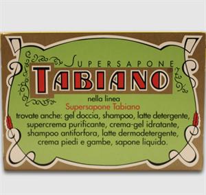 Tabiano Biokénes Szuperszappan
