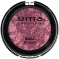 Uma Cosmetics Rouge Powder