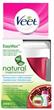 Veet Easy Wax Natural Inspirations Gyanta Patron Érzékeny Bőrre